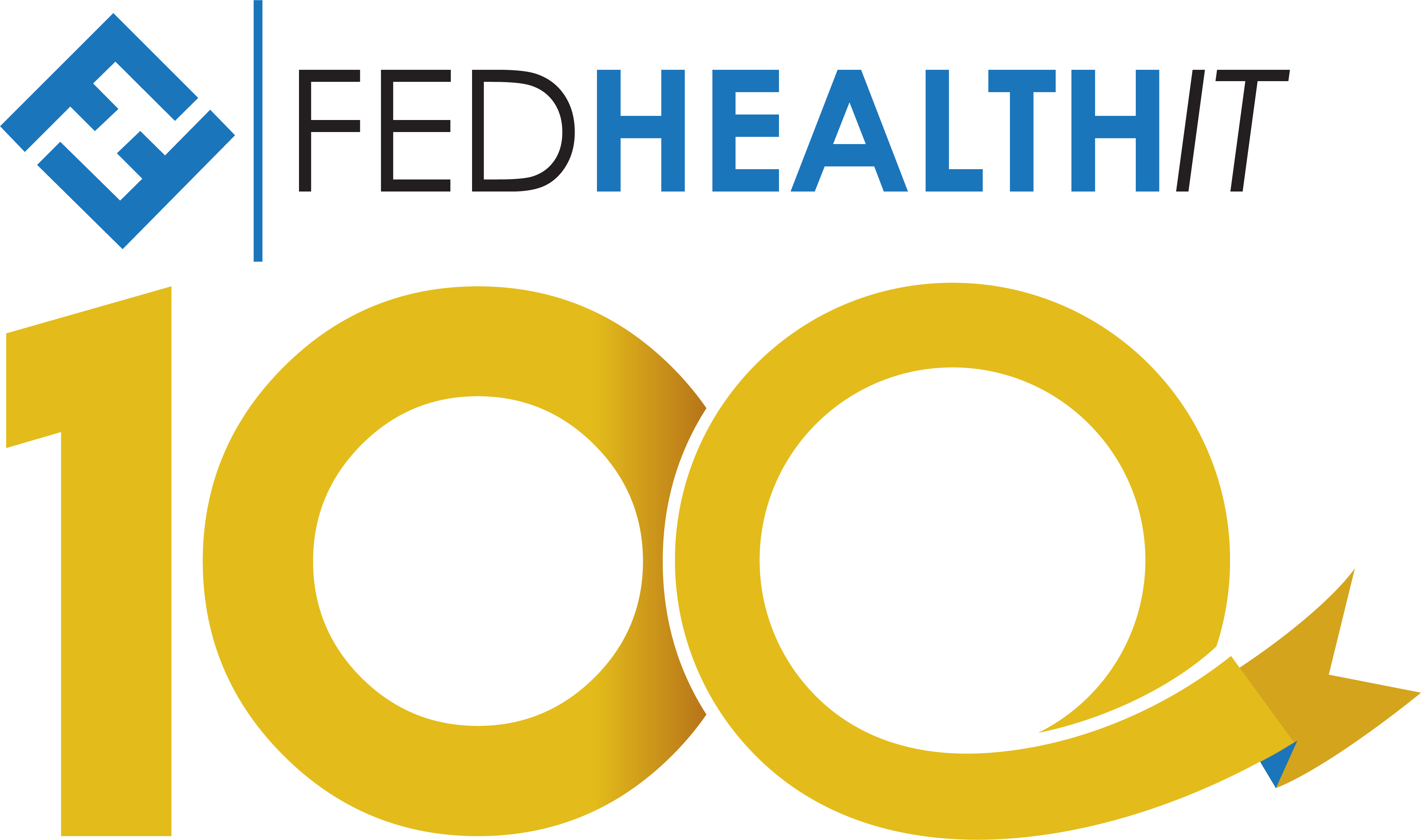 Scott is a 2021 FedHealth IT 100 Award Winner