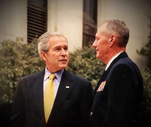 richard-jeffries-president-bush